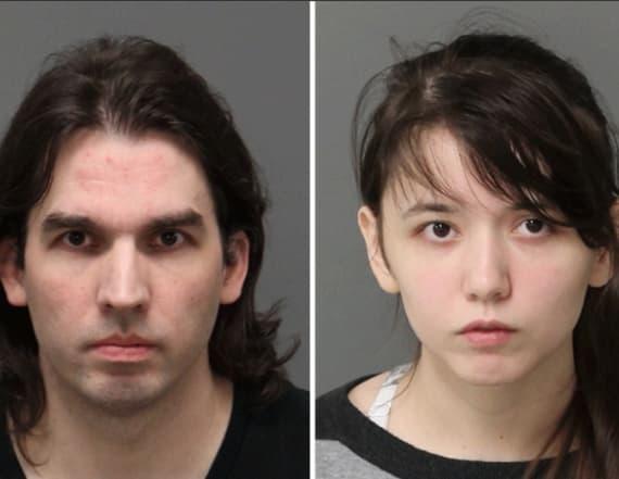 Dad arrested for impregnating daughter granted bond