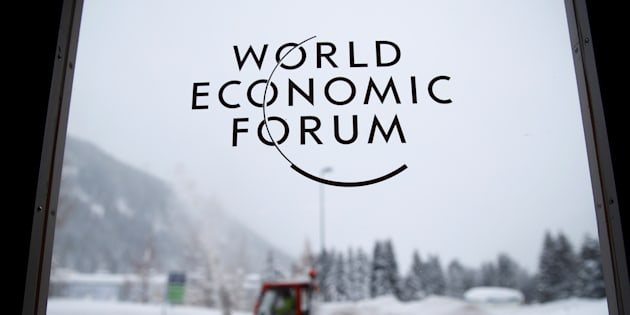 Swiss Bishops: Pope reminds leaders in Davos to work for common welfare