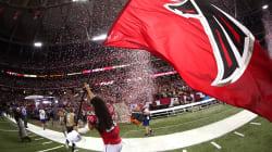 Los Falcons a la final; Packers a casa e internet ganando como