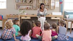 BLOGUE Première rentrée de vos enfants: comment la