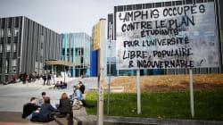 À Nantes, deux enseignants sanctionnés après les blocages en