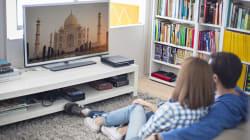 Groupe TVA achète les chaînes télé Évasion et