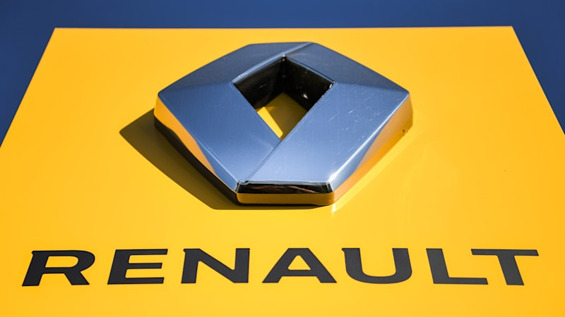 With Nissan dragging it down, Renault predicts a worsening year