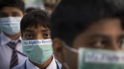 Air Pollution In India Led To Over 1 Lakh Child Deaths In 2016: