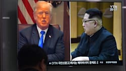 Trump Abruptly Cancels North Korea Summit With Kim Jong