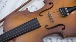 Les premiers violons ont sans doute été conçus pour imiter la voix
