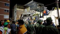 Rectifican a 225 cifra de muertos por el terremoto en