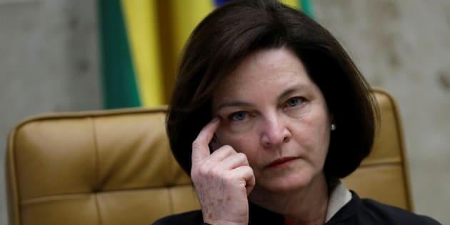 Raquel Dodge afirma que rescisão de delação não invalida provas