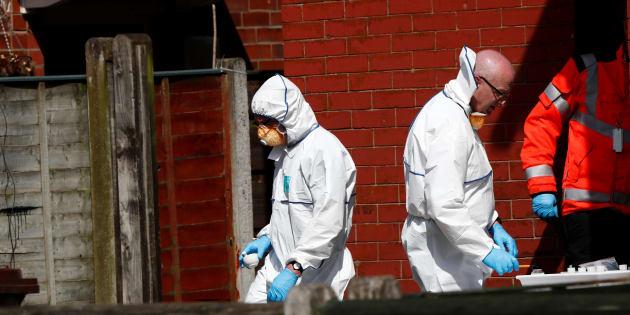 """Salman Abedi, l'auteur de l'attentat de Manchester, connu des services britanniques, n'a """"probablement pas agi seul"""""""