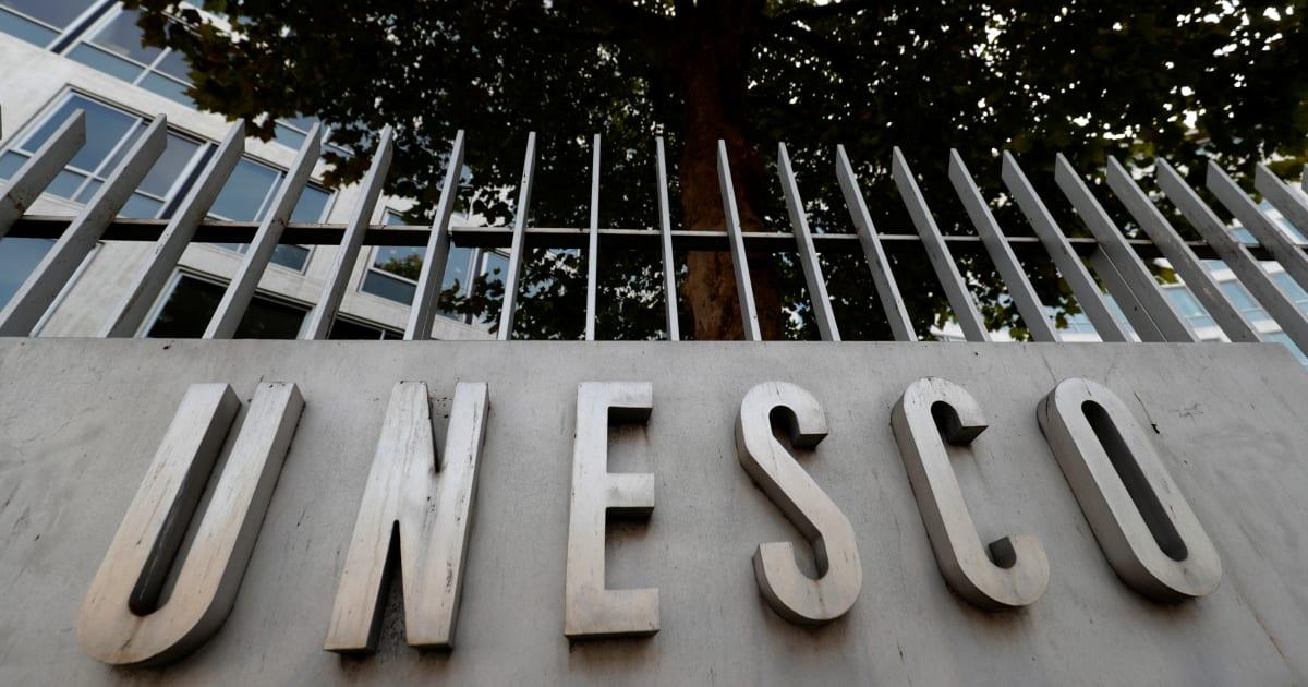 """Les Etats-Unis se retirent de l'UNESCO accusant l'institution d'être """"anti-israélienne"""""""
