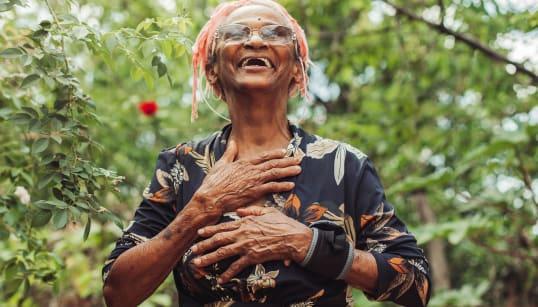 Dia 210: Dona Flor, 18 filhos e mais de 300