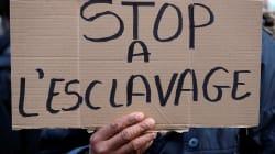 BLOG - Ce que nous pouvons faire pour redonner un avenir aux migrantslivrés au pireen