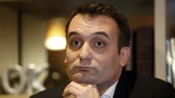 Pour Florian Philippot, le nom du Front national