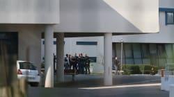 Une fusillade fait 10 blessés au lycée Alexis de Tocqueville à