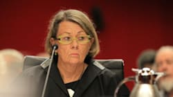 An ICAC Commissioner Should Never Be Punished For Doing Their