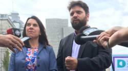 Projet Montréal refuse de payer pour un nouveau stade de