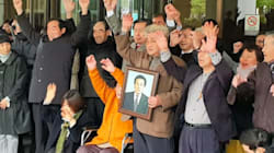 日本企業70社にも賠償判決の流れ確実。韓国での元徴用工訴訟