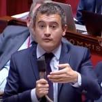 Darmanin admet que les recettes fiscales du loto du patrimoine n'iront pas... au