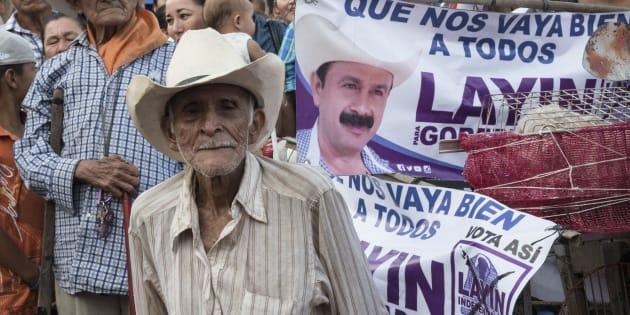 López Obrador exige recuento de votos — Estado de México