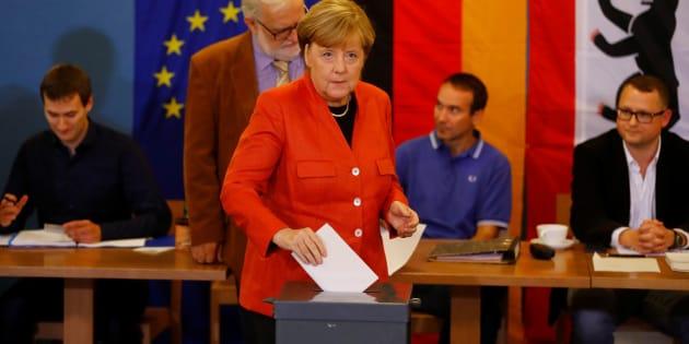 Ultraderecha alemana se establece como la tercera fuerza política