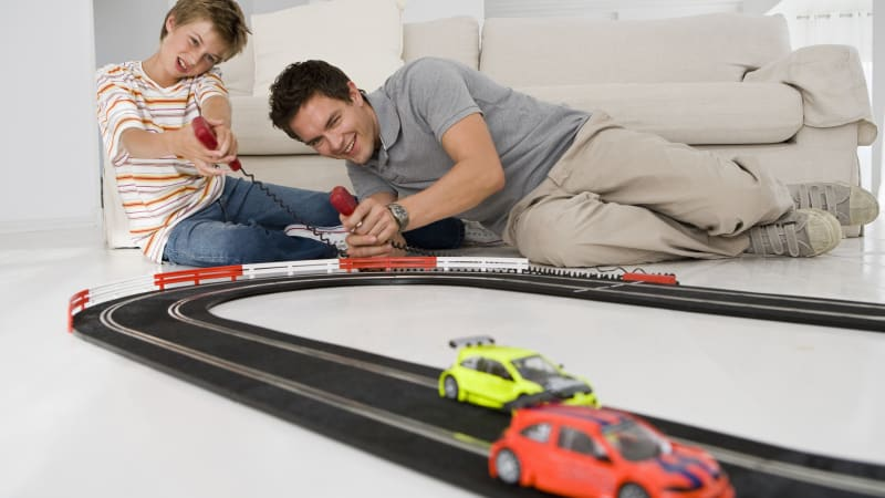 Our favorite slot car sets available now