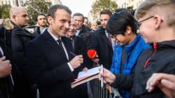 BLOG - L'immigration, ce coup politique de Macron dans sa lettre aux