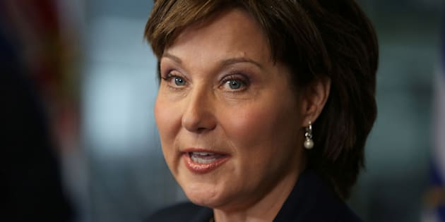 B.C. Liberals Asked Oil And Gas Industry To Tweak Climate Plan, Docs Show