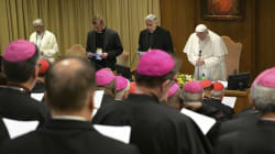 El Vaticano presenta una preguía para evitar el abuso sexual de