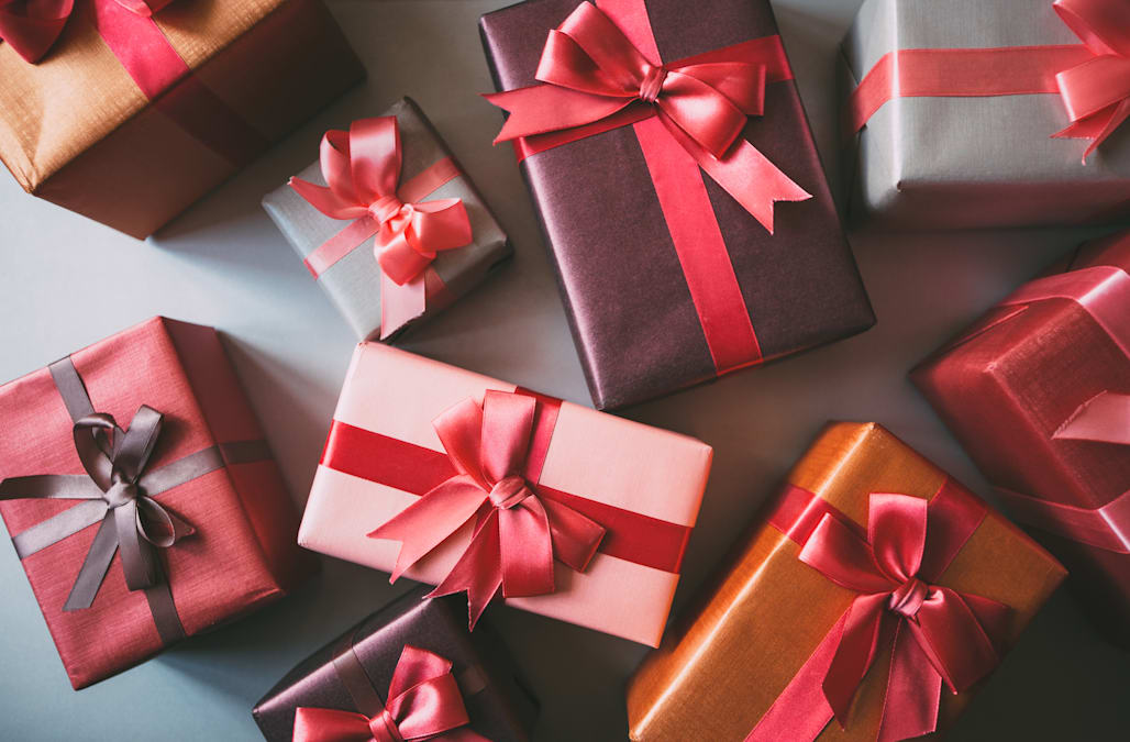 Luxury gifts to snag after your direct deposit hits