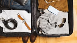How To Pack A Suitcase The Smart
