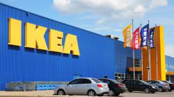 Ikea reparte 8,4 millones entre sus empleados en