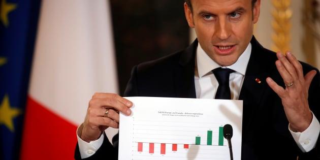Pour ses 40 ans, Emmanuel Macron s'offre un retour en grâce sondagier inédit.