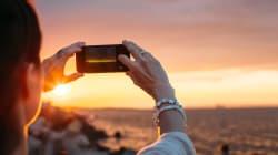 BLOGUE Pourquoi j'ai arrêté de prendre des photos de vacances (et pourquoi vous devriez en faire