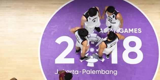 Des basketteurs japonais renvoyés des Jeux Asiatiques, soupçonnés d'avoir rendu visite à des prostituées (photo d'illustration)