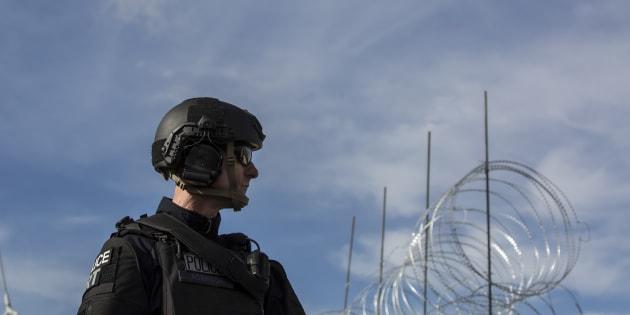 La Comisión Mexicana de Defensa y Promoción los Derechos Humanos dio a conocer las cifras de violaciones de derechos humanos por parte de las instituciones de seguridad.