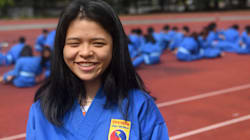 Au Vietnam, une école d'arts martiaux pour se désintoxiquer des jeux