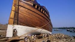 A Sleepy Kerala Town Of Boatmakers Is An Unusual Victim Of The Qatar