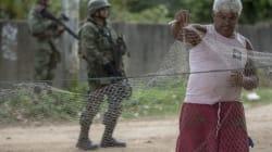 Brésil : sept morts dans une favela de