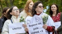 Sabrina Kouider et Ouissem Medouni condamnés à la perpétuité pour le meurtre de Sophie