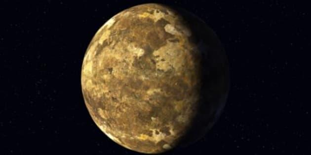 Un système à huit planètes comme le nôtre révélé par l'intelligence artificielle.