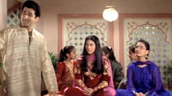 15 Murderous Thoughts Women Have During Arranged Marriage
