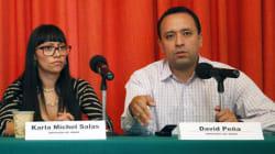 Los abogados del caso Narvarte también fueron blancos de Pegasus y esto es lo mínimo que ahora el Gobierno debe