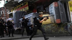 Fusillade à Rio : l'armée appelée en