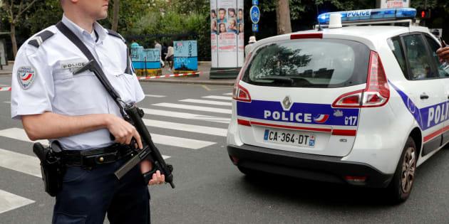 Un couple soupçonné de vouloir commettre un attentat placé en garde a vue