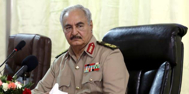 Libia: media, Haftar atteso a Bengasi, terrà discorso
