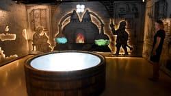 Les fans de vodka vont pouvoir visiter le premier Musée de la vodka