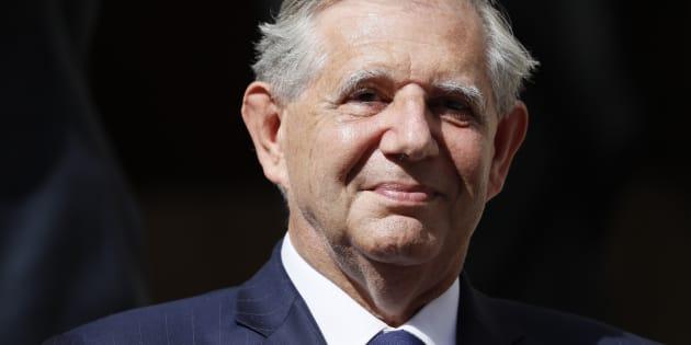 Qui est Jacques Mézard le nouveau ministre de l'Agriculture du gouvernement Édouard Philippe