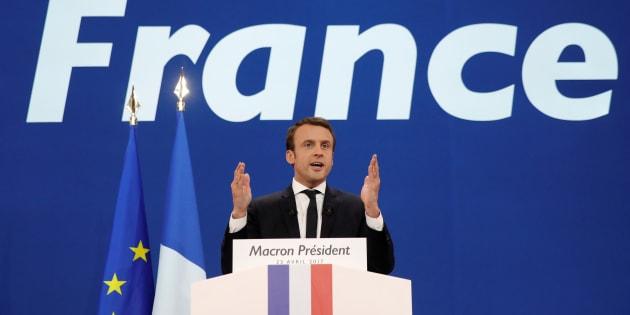 6 préjugés sur le programme d'Emmanuel Macron