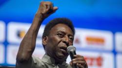 Mbappé succède à... Pelé, qui le