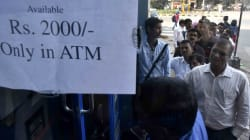 The Maddening Reason Why You Might Still Have A Cash Withdrawal Limit In Banks After 30